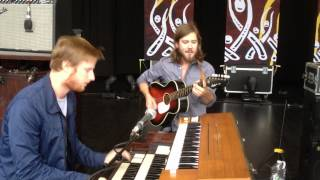Moon Taxi - Bonnaroo Theme (w/Derek Trucks)