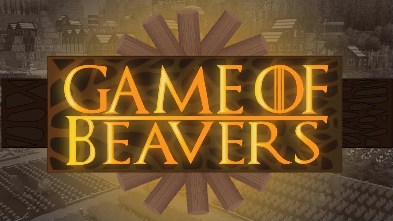 Making Beaver's Landing   Timberborn Beta