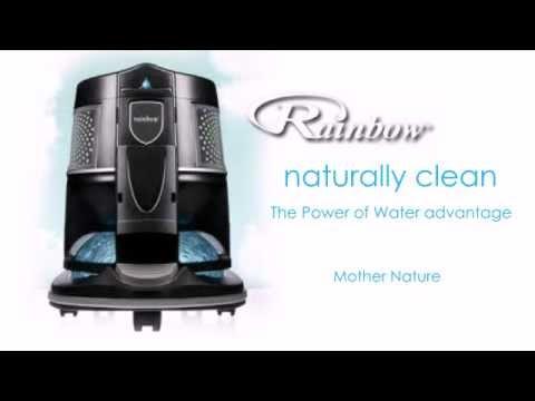 rainbow vacuum and the power of water youtube rh youtube com