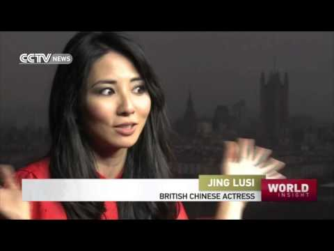 Britain's Chinese community juggles dual identities