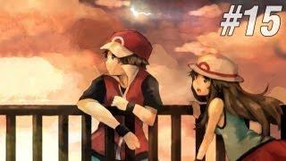 Jouons à Pokémon Rouge Feu - Episode #15 : Vers Parmanie