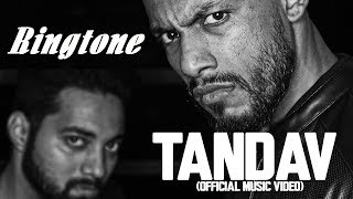 Tandav Dino James Ringtone | Ft. Girish Nakod | #Ringtones4me