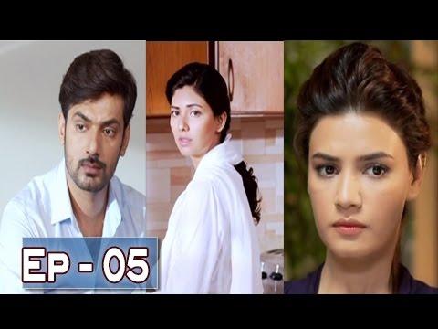 Naimat Ep 05 - ARY Digital - Top Pakistani Dramas thumbnail