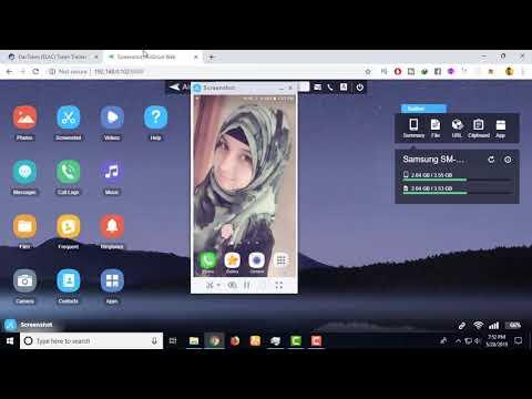 Mobile Wallet (Ethereum And Erc20 Token)