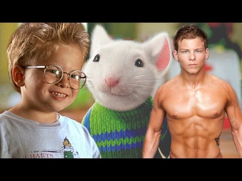 Top 10 Celebrities You Won't Recognize Today