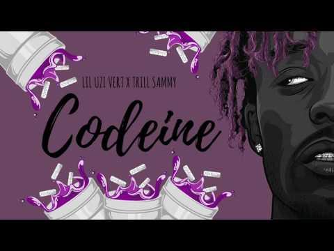 """Lil Uzi Vert x Trill Sammy Type Beat I """"Codeine"""" I Trap/Trill Instrumental"""