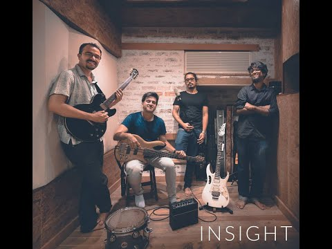 Insight: Prateek Singh & The Flower Child