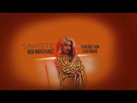 """Saweetie - """"Too Many"""" (Official Audio Video)"""