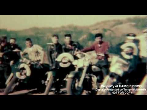 HELLS ANGELS | circa 1959 -1961