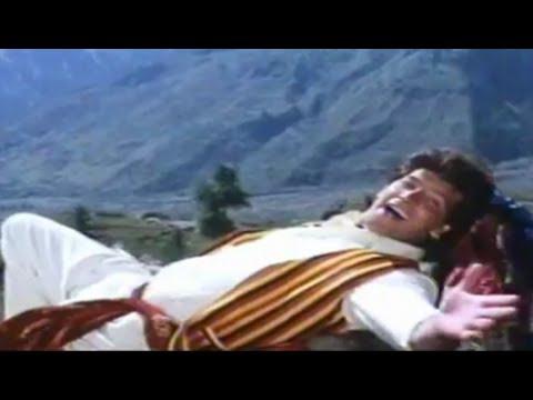 Gore Galon Wali Mil Gai - Sahebzade - Aditya Pancholi & Neelam - Full Song