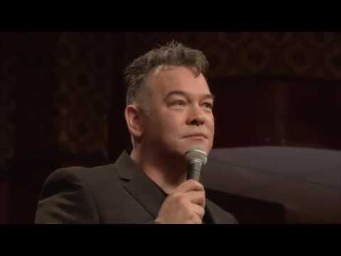 Stewart Lee Satire