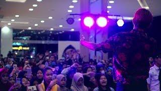 YOUNG LEX - Nyeselkan (Live @ At Ganaskustik, Grand Galaxy Park Bekasi) MP3