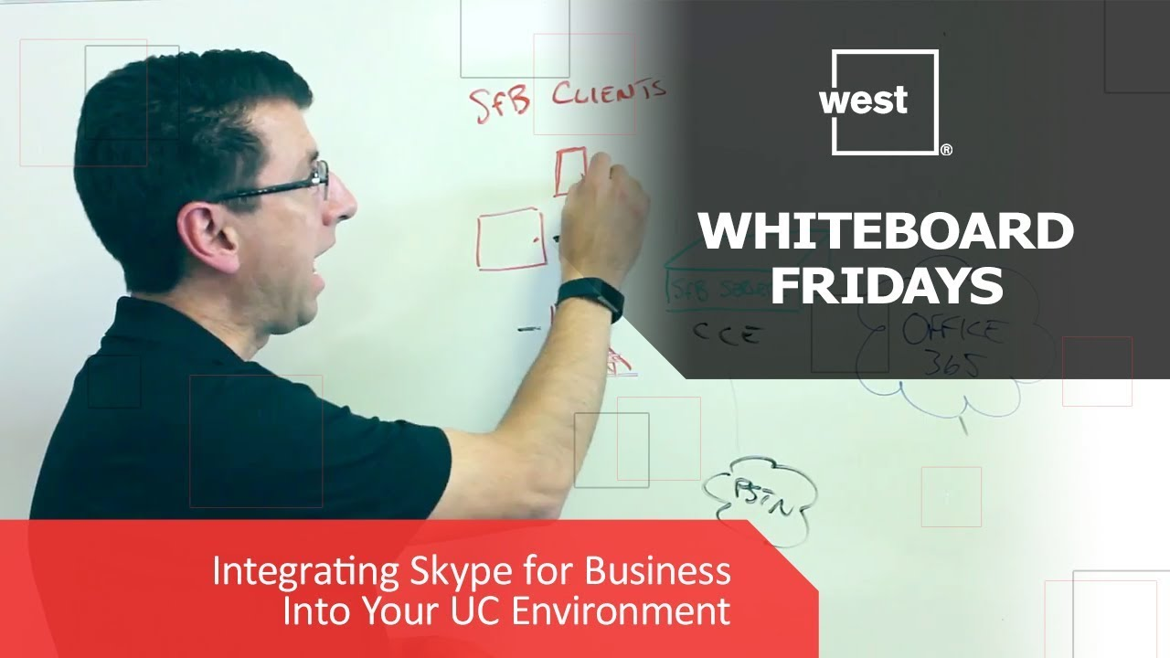 Integrating Skype for Business Into Your UC Environment