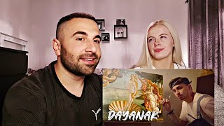Reaction Doğukan Sarıtaş - DAYANAK Turkish Music. Resimi