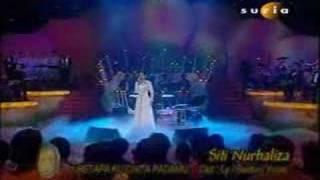 Siti Nurhaliza Betapa Ku Cinta Padamu 1 jam bersama CT
