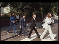 THE BEATLES Abbey Road Walk