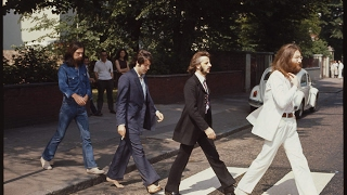 Скачать THE BEATLES Abbey Road Walk
