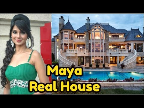 Thumbnail: Maya Real House Beyhadh Episode 119 24 March 2017