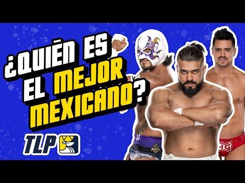 ¿Quién es el MEJOR MEXICANO en #WWE? | Nuestros ÚLTIMOS Titulares | Titulares LP 5 de junio