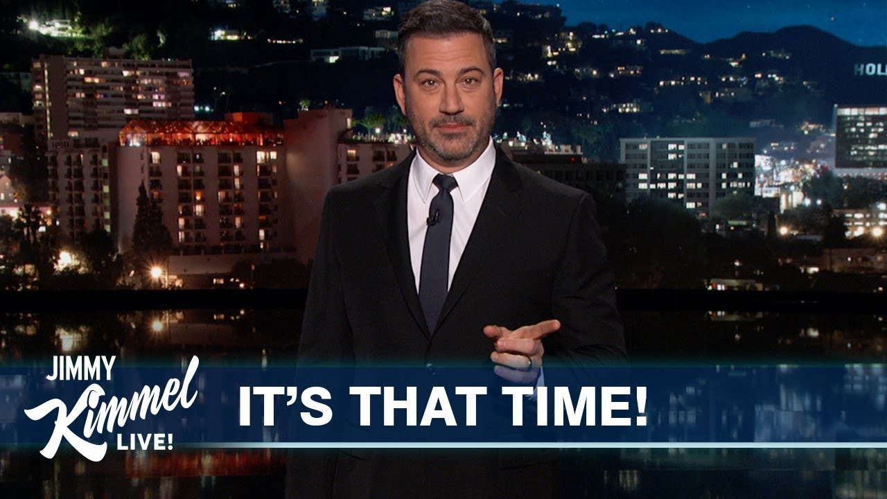 Jimmy Kimmel Parents Ate Halloween Candy 2020 Hey Jimmy Kimmel, I Told My Kids I Ate All Their Halloween Candy