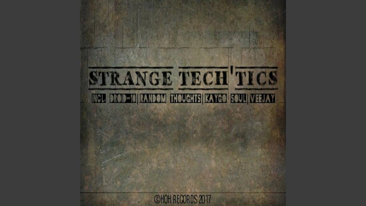 Download A Sudden Scares (Original Mix)