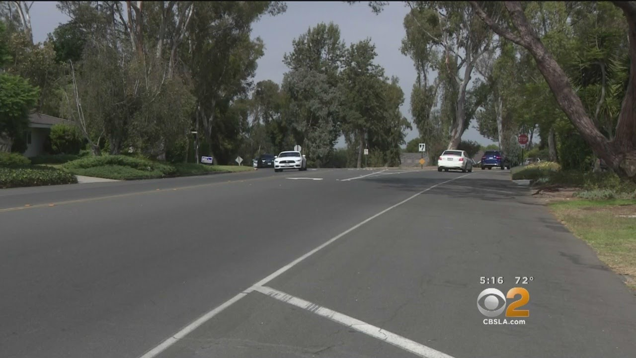 Police Looking For Couple Who Tried To Lure Boys Into Car In Palos - Palos verdes car show