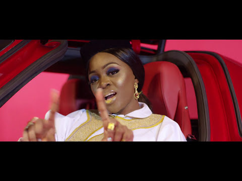TOBY GREY FT 9ICE X SKALES - KONIBAJE 2017 AFROBEAT HD MUSIC VIDEO