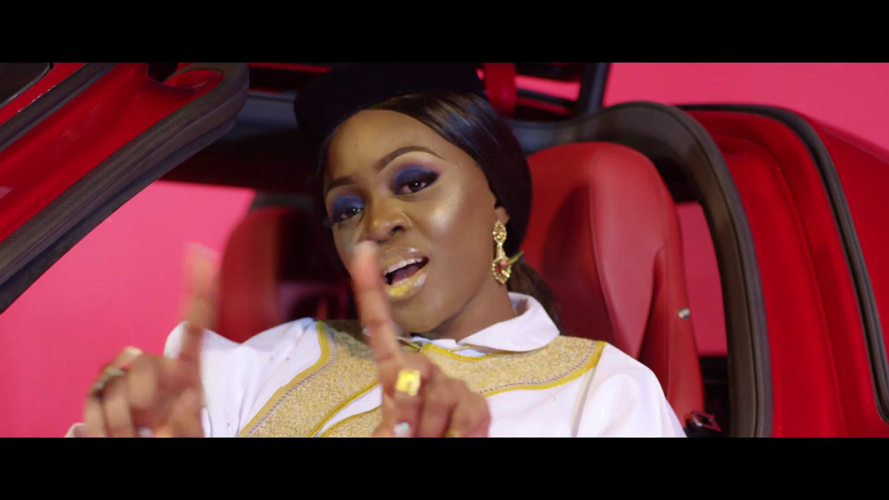 Download TOBY GREY FT 9ICE X SKALES - KONIBAJE 2017 AFROBEAT HD MUSIC VIDEO