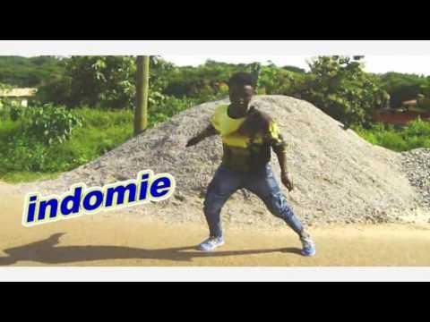 YEMI ALADE  DO AS I DO FT DJ ARAFAT DANCE BY YKD YEWO KROM DANCERS