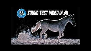 Dolby atmos 4k hdr 60fps audio test ...
