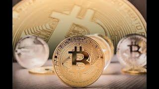 Bitcoin, TREMENDO GRÁFICO de largo plazo.