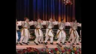 Ансамбъл за народни танци РОСНА КИТКА - Дунавски ритми