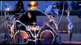 Korn The Encounter - Throw Me Away live 2010. HD
