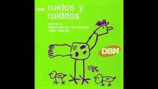 Judith Akoschky El Corral: La Gallina y El Pollito / Los Pollitos / El Pintor (Oficial)