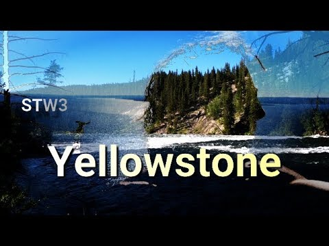 See The World 3 Yellowstone