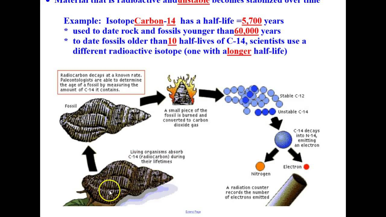 carbon dating radiometric dating Radiometric dating or radioactive dating is a technique used to date materials such as rocks or carbon, in which trace radioactive impurities were selectively incorporated when they were formed  the carbon-14 dating limit lies around 58,000 to 62,000 years.