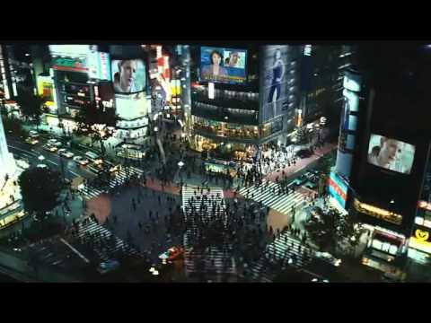 Babel (2006) - Trailer
