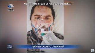 Stirile Kanal D (10.11.2020) - Situatie dezastruoasa: in Romania, scapa cine poate!
