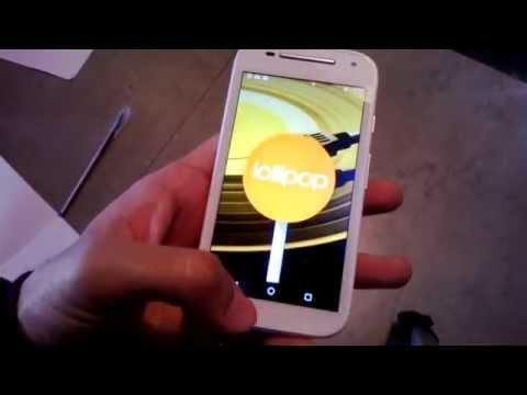 Moto E 2nd Gen Review In Hindi