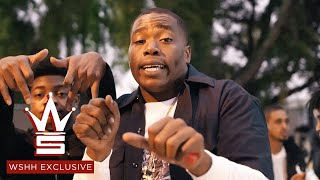 """Wavy Pooh - """"Gang Gang"""" (Quality Control Music) (Official Music Video - WSHH Exclusive)"""