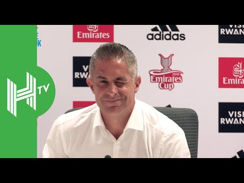 Sylvinho: Nicolas Pepe Will Be An Arsenal Superstar