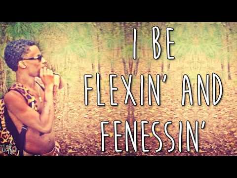 Speaker Knockerz - Flexin & Finessin (With Lyrics)