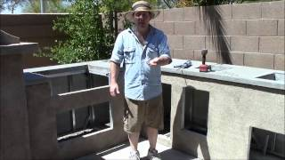 Outdoor Kitchen Tv Show #6