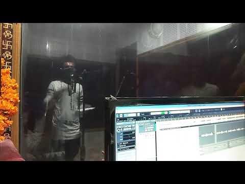 Singer  - monu nigam live recording Pise wala kin di machine