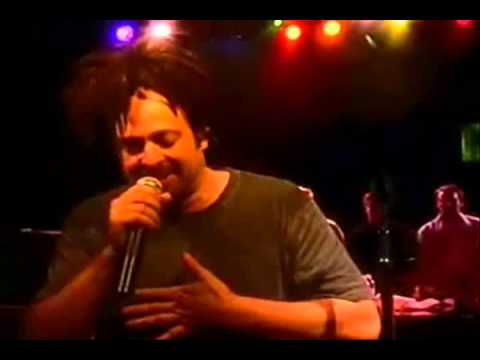 Counting Crows - Live @ Bimbo's - Oct. 27, 2003