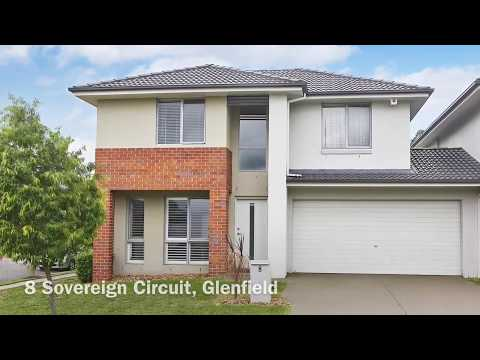 8 Sovereign Cct - Perfect family home or investment property, inside and out.