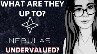 Is Nebulas A Good Investment? Crypto Review and NAS Price Analysis! Next Top 20 Altcoin?