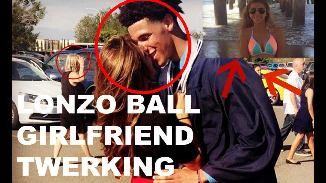 Lamelo Ball Car >> Lonzo Ball's girlfriend in bed with LaMelo Ball + twerking and more - YouTube