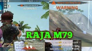 Raja M79, Top Global M79 Dari Vietnam!!!!