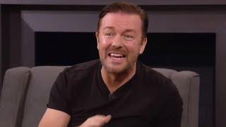 Ricky Gervais ROASTING People